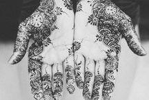 Tattos / by María Rodríguez Galvis