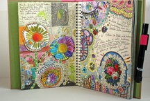 art journaling tips and ideas