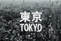 Tokyo / by Kristin N