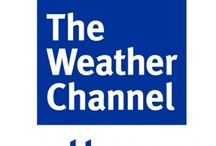 THE WEATHER CHANNEL / by Karen Payne