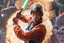 Star Wars / by Walter De Marco