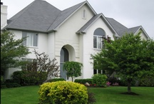 Carmel Indiana Homes and Neighborhoods / Carmel is located north of Indianapolis and has won numerous awards as one of the best places to live. Click on any neighborhood picture to see homes for sale.