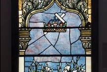 windows / Eyes to the world. / by Toni G. Scott