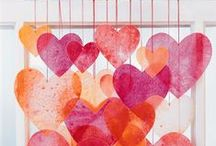 V A L E N T I N E / valentine's day inspiration / by Lindsay Marcella Design
