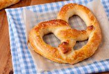B R E A D / bread recipes / by Lindsay Marcella Design