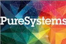 Expert Integrated Systems - PureSystems Family / IBM PureSystems™ combine the flexibility of a general purpose system, the elasticity of cloud and the simplicity of an appliance. They are integrated by design and come with built in expertise gained from decades of experience to deliver a simplified IT experience.