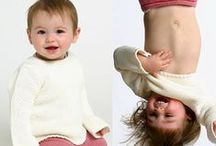 Baby Style / Adorable finds for the littles / by Dorothy Kotscha