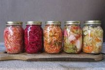 Fermented Foods / by Rebeca Manning