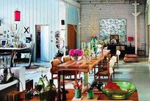 Living & Dinning Room*