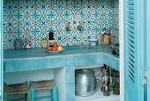Kitchen Room*