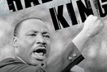 "King Legacy / Beacon Press is partnering with the Estate of Martin Luther King Jr. in a new publishing program, ""The King Legacy."" Beacon will print new editions of previously published King titles and compile Dr. King's writings, sermons, orations, lectures, and prayers into entirely new editions, including significant new introductions by leading scholars."