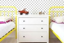 KIDS ROOM / kids rooms interior design inspiration / by Lindsay Marcella Design