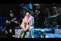 Memories in Concert... / Singers/Groups I've Seen in Concert