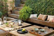 Inspiring Gardens / by Homebase