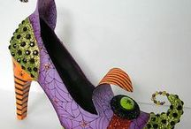 Halloween Craft & Gift Ideas