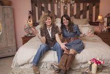 Junk Gypsy~Texas / I love these good 'ole Texas gals!