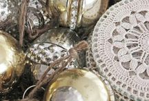 Christmas in Gold & Silver