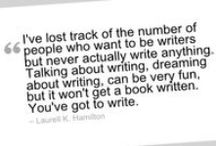 Get it in Writing - Inspiration