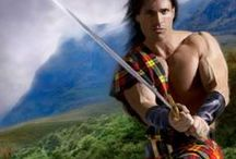 Dressed to Kilt / Guys in kilts. What more needs to be said?