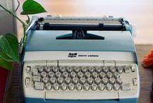 Writing / My favorite Literature authors