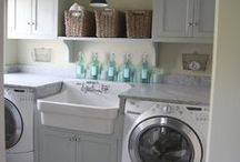 For the Home~Laundry Room