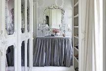 Vanities- The epitome of elegance