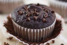 Muffins & Cupcakes / Muffin recipes and ideas.