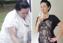 Weightloss Stories / Motivation, before and after pictures, weightloss stories.