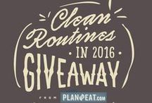 Giveaways / Giveaways, Contests & Promotions