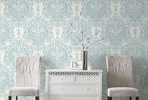 Fresh Walls, Fresh Start / A change to one wall in your room can make a significant difference to your home.