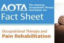 Occupational Therapy info