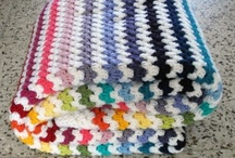 Crochet thingamabobs