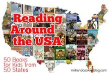 American History/United States lessons / History of the USA