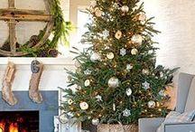 'Tis the Season ::Christmas:: / by Nikki F