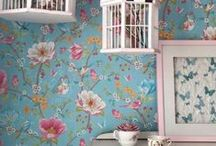 DECOR: Children's Rooms, Play rooms and Bed rooms / Great ideas and inspiration for children's playrooms and bedrooms, both shared and singles