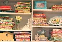Creative Craft Rooms