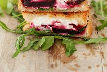 Recipes / Savory foods