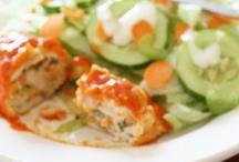 Healthy Recipes / by Liz Bembridge