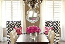 Decor Ideas / by Melissa Martinez