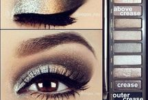 Make up / by Mackenzie Williams