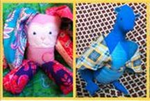 KIDS: For my Kids / Projects, ideas and inspiration for projects and fun for your children.