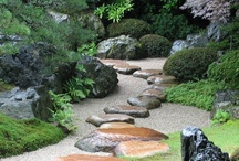 Japanese gardens / Japanese gardens inside and outside Japan that I have visited.