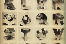 Type || Tipografía / by Paloma Ibarra