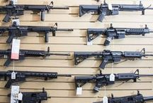 Blue Ridge Arsenal Showroom / Blue Ridge Arsenal is a full line shooting sports store and range with a tradition of service to the community since 1989. Visit us: www.blueridgearsenal.com