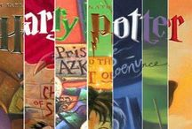 Harry Potter / by Jacke Vaughan