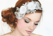 SoBridelicious bridal hair pieces