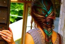 Hairstyles to rock your world!
