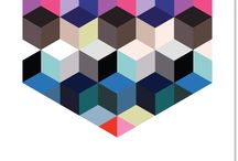 Geometry || Geometrías / Beautiful geometric images Hermosas imágenes geométricas  / by Paloma Ibarra