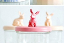 DIY: How 2's / All kinds of how to's from organization to quick tips and cool decor projects.