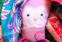 SEW: FREE Patterns and Tutorials / Online tutorials and patterns for sewing projects.